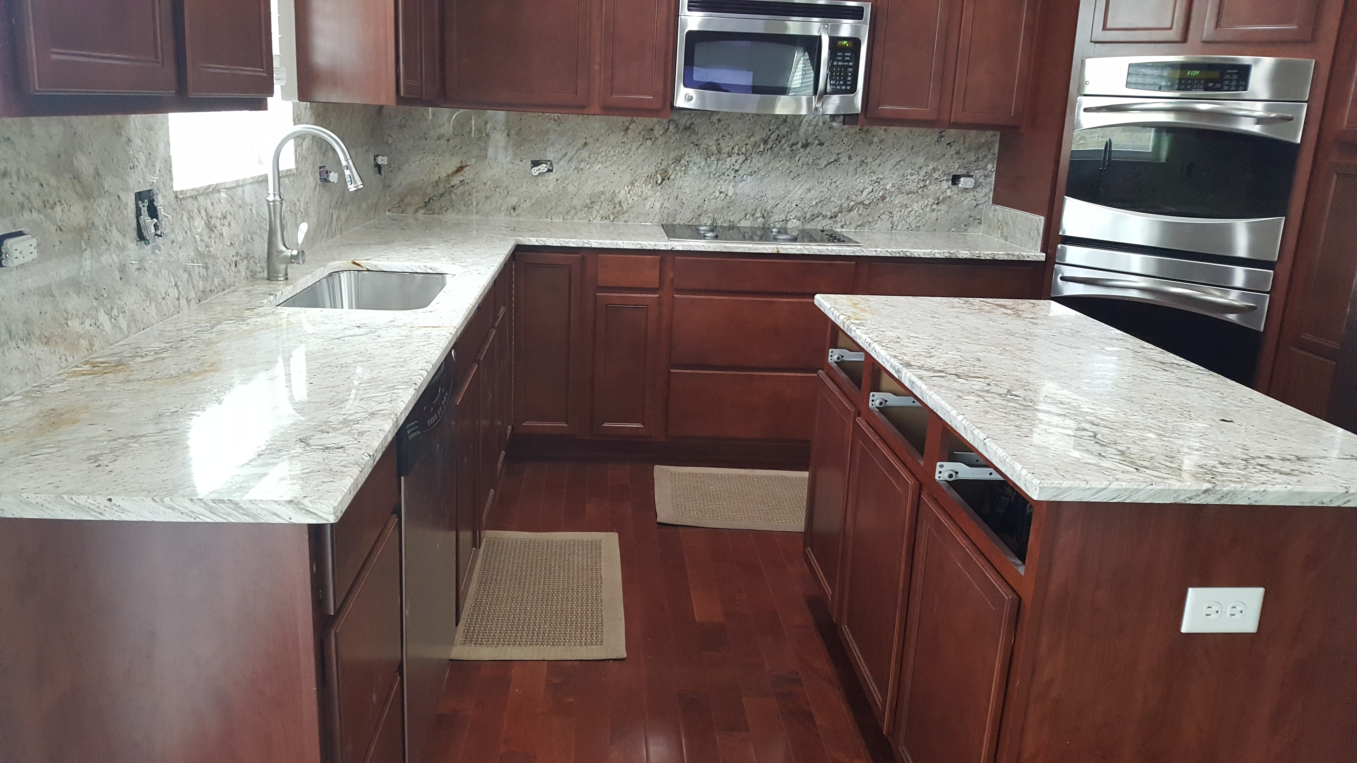 countertops granite photo countertop of scharlerama painted pictures sho faux